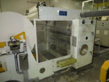 Used Tissue Converting And for sale  FTS equipment & more