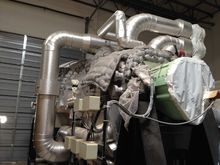 49 MW SIEMENS SST - 400 STEAM T