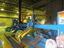 ROLL WRAPPER VOITH TWISTER SPIR