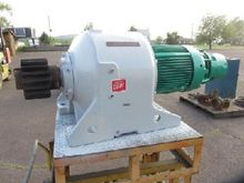 30HP RECONDITIONED GEAR REDUCER