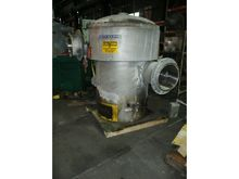 VOITH MDL VPS20 PRESSURE SCREEN