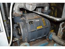 NASH CL2003 VACUUM PUMP, S/S LI