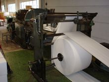 BAG MACHINE W & H MATADOR FLAT