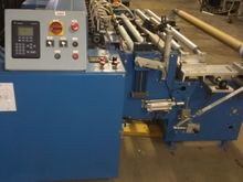"60"" ROSENTHAL SHEETER MFG. 2010"