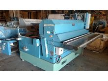 "72"" ROSENTHAL SHEETER WM6-HUBSH"