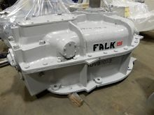 PULPER GEARBOX FALK RT. ANGLE 2