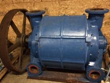NASH CL3002 VACUUM PUMP WITH SH