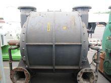 NASH CL9002 VACUUM PUMP REBUILT