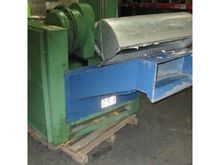 "36"" BLOAPCO FLOOR SHREDDER MDL."