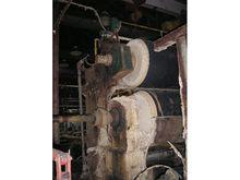 GOULDS MDL 3196 PUMP 3' X 2' -