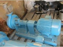DORR OLIVER CENTRIFUGAL PUMP MD