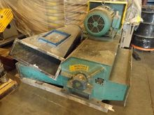 "36"" MAREN FLOOR SWEEP SHREDDER"