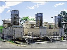 3 MW TURBINE GENERATOR ALLISON