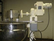 200 GAL KETTLE S/S SINGLE MOTIO