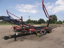 Used Bale Beds for sale in United States  Besler equipment