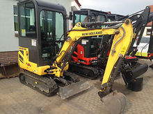 Used 2013 Holland E1