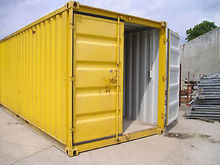 Andere Materialcontainer Contai