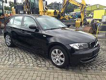 2010 BMW Baureihe 1 Lim. 116i