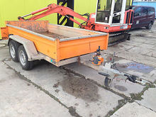 Used 2008 Andere Par