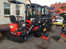 Used 2015 Eurocomach