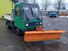 Used 1992 Multicar M