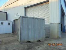 Andere 10 Fuß Alu-Container Mat