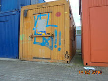 Andere Bürocontainer Container
