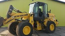Used 2008 Holland W
