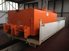 Andere Asphalt Thermocontainer