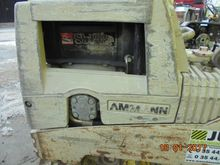 Used 2005 Ammann AVH