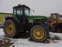 1998 Andere Traktor Schlepper J