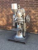 Reconditioned Stokes Model D3,