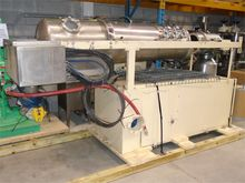 Used Glatt Powder Co