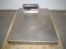 Used Toledo 150 Kg D