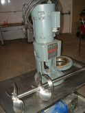 Used Lightnin Mixer