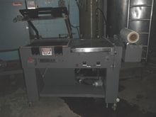 Beseler Semi-Auto L-Bar Sealer,