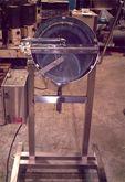Stainless Steel Vial Stoperer T