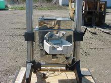Yamato Metalchek 9 Metal Detect