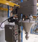Auger Powder Filler