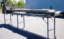 Stainless Steel Trim Conveyor/I