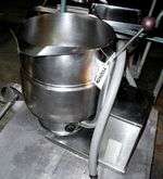 Groen 10 Gallon Stainless Steel