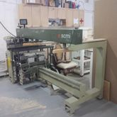 Boring Machine - SCM MB 3T- REF