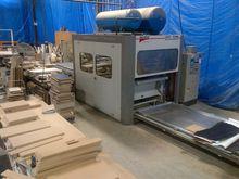 2000 Press - Membrane - Italpre