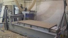2010 CNC - Flat Table Nesting -