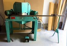 Used Saw - Double Mi
