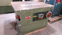 Saw - Table Saw - Griggio SC150