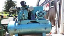 Compressor - Ingersoll-Rand Mod