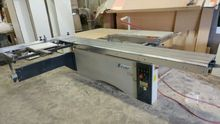 2007 Saw - Sliding Table Silver