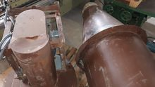Dust Collector - Aget 15HP - RE