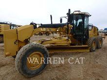 2010 Caterpillar 140M CU2282431